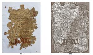 Nigerias Ancient Manuscripts