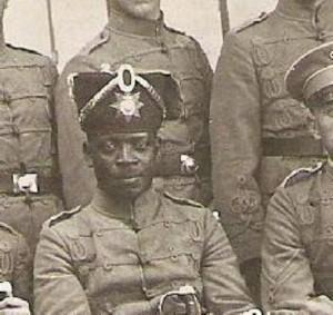 Black German Soldiers