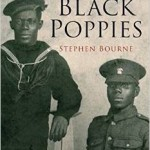 Black Poppies - Stephen Bourne