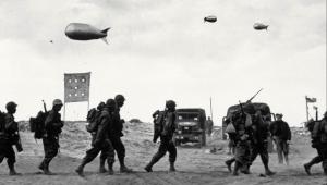 320th Barrage Balloon Battalion