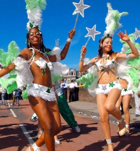 Should Carnival Move?