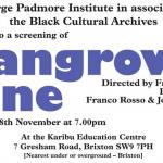 Mangrove Nine