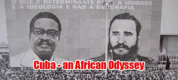 Cuba an African Odyssey