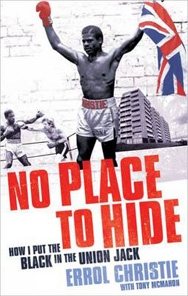 Errol Christie - No Place to Hide
