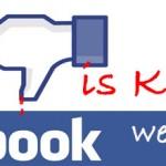 Facebook is Killing Smaller Websites