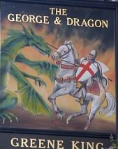George & Dragon Pub