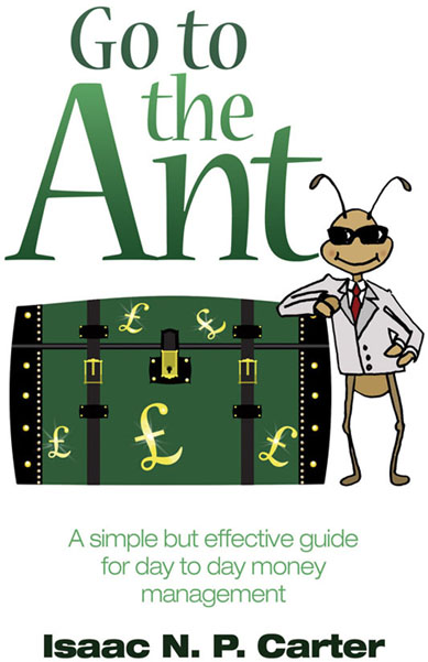 Go to the Ant