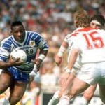 Ellery Hanley - One of Britains Best Ever Rugby League Players