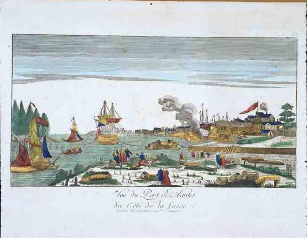 Nanes 18th Century