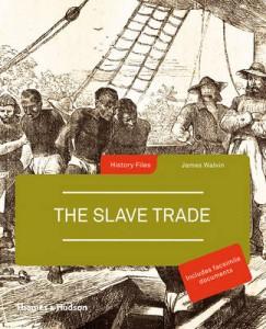The Slave Trade - Walvin
