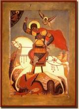 George of Lydda