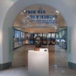 War to Windrush Exhibition